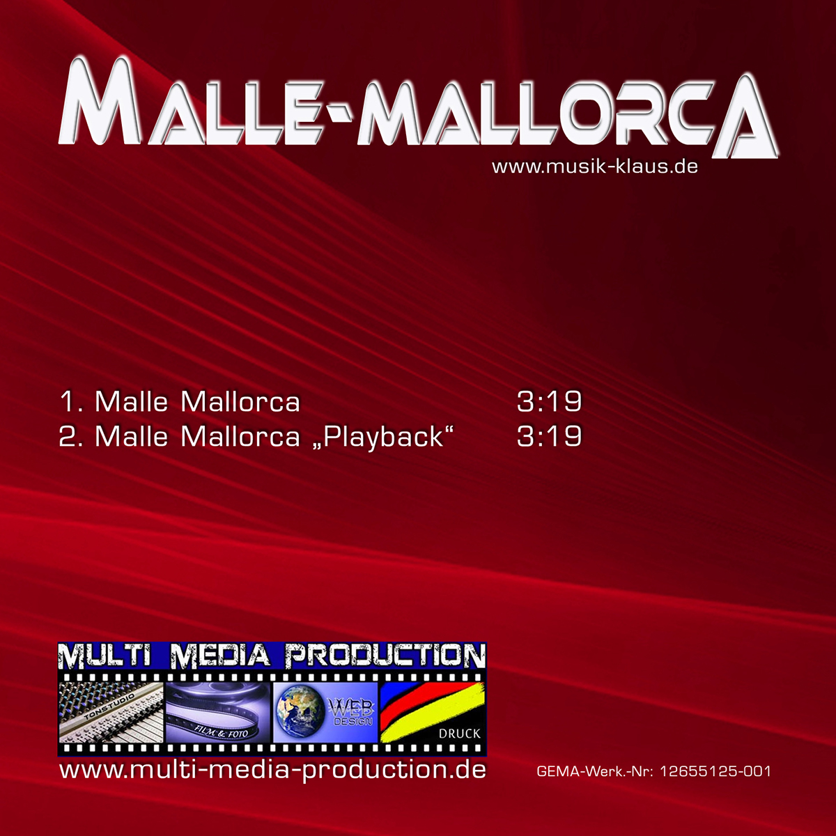 "CD 6 ""2012"""